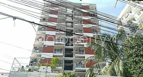ভাড়ার জন্য BAYUT_ONLYএর অ্যাপার্টমেন্ট - খিলগাঁও, ঢাকা - 3 Bedroom Nice Flat In Meradia Is Now For Rent Nearby Bhuianpara Minar Mosque.