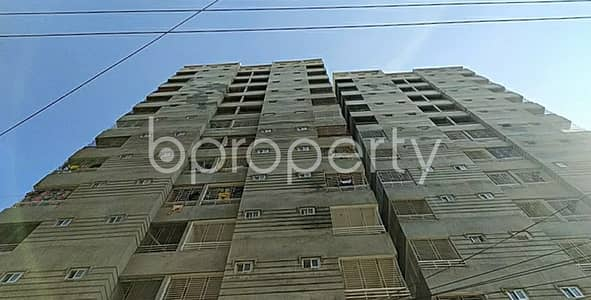 3 Bedroom Flat for Sale in Bagichagaon, Cumilla - In The Location Of North Bagichagaon, We Have A 1305 Sq. ft Flat For Sale