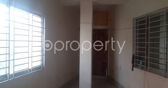 Office for Rent in Mirpur, Dhaka - 1000 Square Feet Commercial Office For Rent In Kamal Sharani, West Monipur