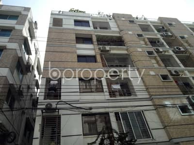 3 Bedroom Apartment for Rent in Mirpur, Dhaka - Be the tenant of this 1150 SQ FT residential flat vacant for rent at Mirpur DOHS