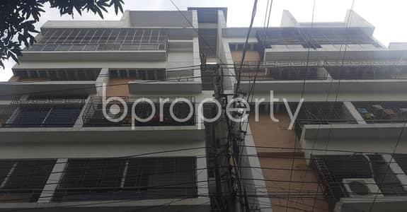 3 Bedroom Flat for Sale in Gulshan, Dhaka - An Apartment Of 2075 Sq. Ft For Sale Is All Set For You To Settle In Gulshan 1 Close To Sea Breeze International School.