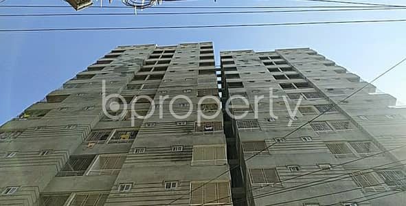 3 Bedroom Apartment for Sale in Bagichagaon, Cumilla - Affordable And Cozy 1304 Sq. Ft Flat Is Up For Sale In The Location Of North Bagichagaon.