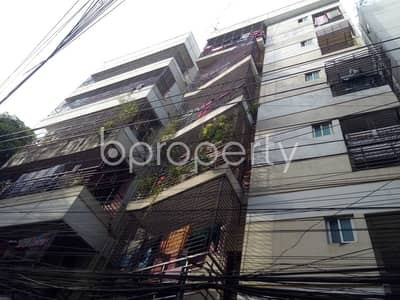 3 Bedroom Apartment for Rent in Tejgaon, Dhaka - For Rental Purpose This 1410 Sq. Ft Flat Is Now Available In The Location Of Monipuripara, Tejgaon