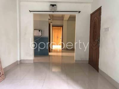 3 Bedroom Flat for Rent in 15 No. Bagmoniram Ward, Chattogram - Nice 1500 Sq Ft Apartment Is Available To Rent In 15 No. Bagmoniram Ward