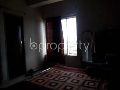 4 Bedroom Apartment for Rent in Bayazid, Chattogram - 4 Bedroom, 2 Bathroom Apartment With A View Is Up For Rent In Nayarhat Close To Bokshu Nagor Masjid.