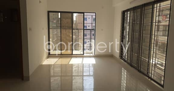 4 Bedroom Duplex for Rent in Bashundhara R-A, Dhaka - An Impressive 3000 Sq Ft Residential Duplex Is Up For Rent In The Center Of Bashundhara R/A Near To Viquarunnisa Noon School and College.