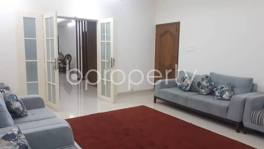 4 Bedroom Apartment for Sale in Uttara, Dhaka - Experience The Ultimate Luxury Lifestyle Here In Uttara-6, A 3218 Sq. Ft Home Is Up For Sale.