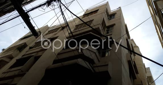2 Bedroom Flat for Rent in Muradpur, Chattogram - A 2 Bedroom And 900 Sq Ft Properly Developed Flat For Rent In The Location Of Muradpur Next To Doctors Hospital.
