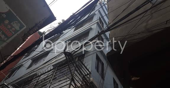 3 Bedroom Flat for Sale in Mohakhali, Dhaka - A Well-maintained Residence Of 1400 Sq Ft Is Prepared For Sale In Mohakhali