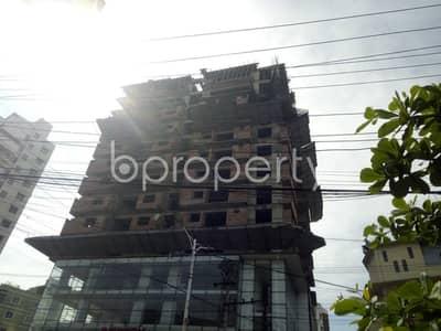ভাড়ার জন্য এর ফ্লোর - ১৫ নং বাগমনীরাম ওয়ার্ড, চিটাগাং - At Bayazid Bostami Road, 3000 Square Feet Ready Commercial Space To Rent .