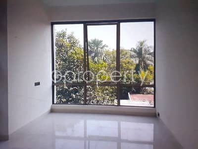 3 Bedroom Apartment for Rent in Gulshan, Dhaka - 2150 Sq Ft Living Space For Rent Near Agrani Bank Limited In Gulshan 1