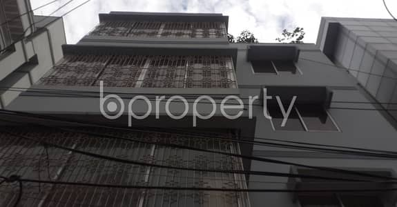 Office for Rent in Shyamoli, Dhaka - An Affordable 1340 Sq. Ft Office Up For Rent In Shyamoli Close To Adabar Police Station