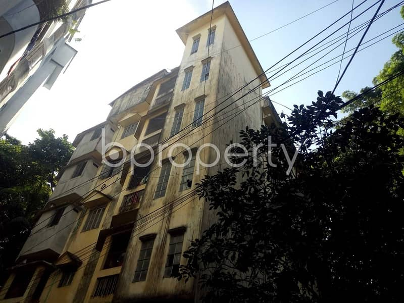 800 Sq Ft Living Space For Rent Near Presidency International School In Sananda R/a