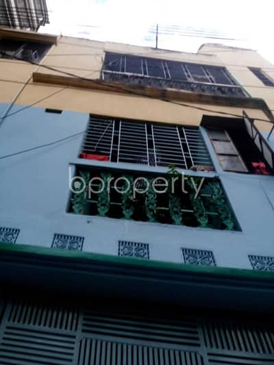 16 Bedroom Building for Sale in Gazipur Sadar Upazila, Gazipur - 5000 Sq Ft Residential Building Is Up For Sale At Dattapara, Tongi.