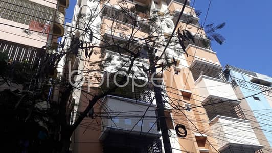 1400 Sq Ft Living Space For Rent Near Shaheen School In North Halishahar