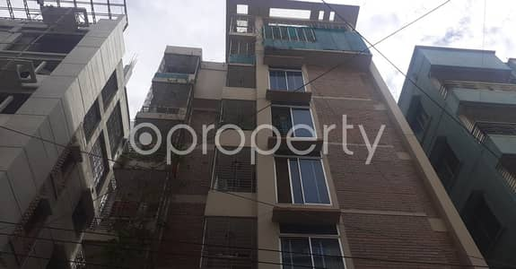 3 Bedroom Apartment for Sale in Bashundhara R-A, Dhaka - 1550 SQ FT an amazing flat is now for sale in Bashundhara R-A, Block F