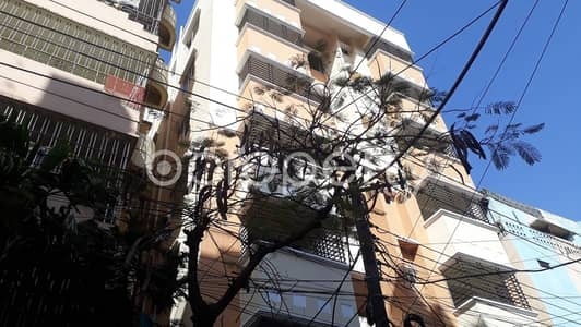 1400 Sq Ft Living Space For Rent Near Halishahar General Hospital At Halishahar Housing Estate