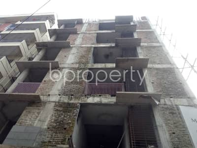 3 Bedroom Apartment for Sale in Bashundhara R-A, Dhaka - Near Chapra Masjid, 1809 Sq. Ft Residential Apartment For Sale In Bashundhara R-A