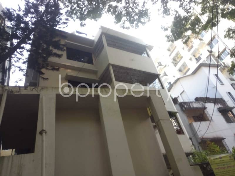 1800 Sq Ft Commercial Apartment For Rent Near Bangladesh Elementary School At Nasirabad