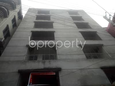 3 Bedroom Apartment for Sale in Mirpur, Dhaka - Your Desirable Cozy Flat Of 1060 Sq Ft Is Available For Sale In Kallyanpur