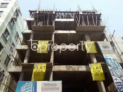 3 Bedroom Flat for Sale in Uttara, Dhaka - Visit This 1520 Sq Ft Residence Is Vacant For Sale In Uttara Sector 10