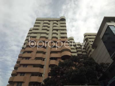 3 Bedroom Flat for Sale in Banani, Dhaka - Beautiful And Well-constructed 2275 Sq Ft Flat Is Ready To Sale At Banani