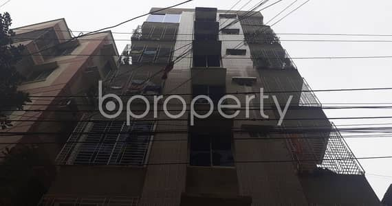 2 Bedroom Flat for Sale in Mirpur, Dhaka - Comfy Flat Covering An Area Of 850 Sq Ft Is Up For Sale In Shah Ali Bag