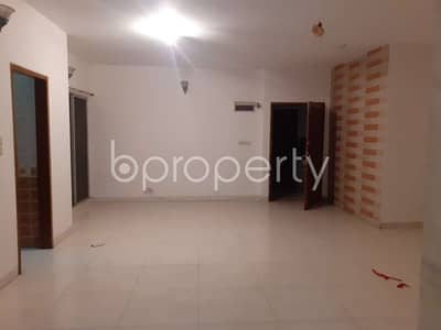 3 Bedroom Apartment for Rent in New Market, Dhaka - 1525 Sq. ft Apartment Is Available For Rent In Elephant Road Which Is Tailored To Your Highest Standards