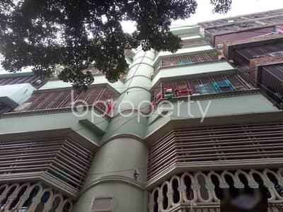 বিক্রয়ের জন্য BAYUT_ONLYএর অ্যাপার্টমেন্ট - মিরপুর, ঢাকা - 450 SQ FT road sided apartment for sale in Mirpur 6