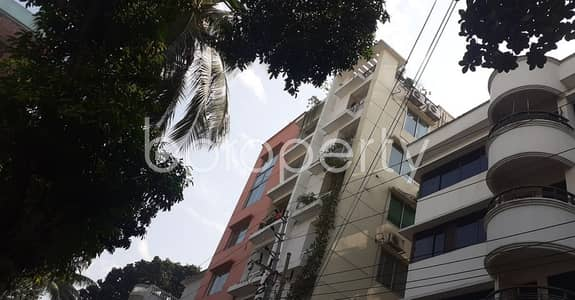 4 Bedroom Apartment for Sale in Mohakhali DOHS, Dhaka - A Nicely Build 2700 Sq Ft 4 Bedroom Apartment Is Available For Sale In Mohakhali DOHS