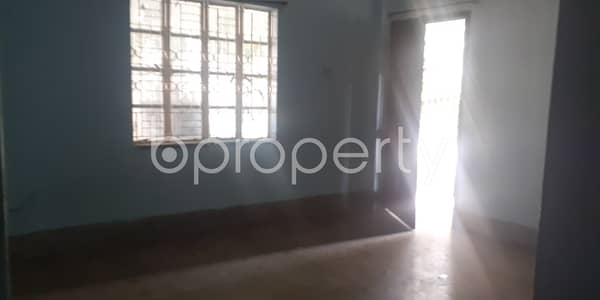 2 Bedroom Flat for Rent in Ibrahimpur, Dhaka - Start Living In This Nice Flat Of 1000 Sq Ft Located At Ibrahimpur Is Vacant For Rent