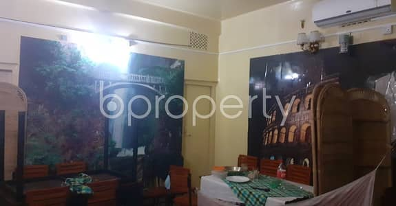 Shop for Rent in Malibagh, Dhaka - See This 350 Sq Ft Commercial Shop For Rent In Malibagh Chowdhury Para.