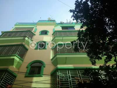 2 Bedroom Apartment for Rent in Khulshi, Chattogram - Well Decorated Living Space Is For Rent In South Khulshi, Road No 1.