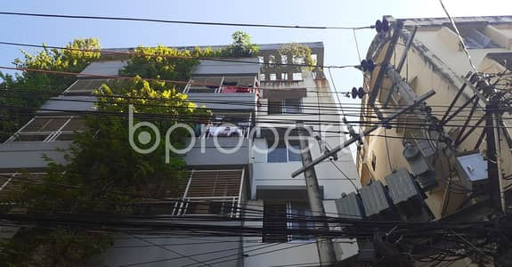 3 Bedroom Flat for Rent in Jamal Khan, Chattogram - Well Decorated Living Space Is For Rent In Jamal Khan, Jamal Khan By-lane.