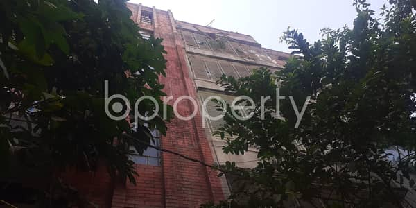 2 Bedroom Apartment for Rent in Ibrahimpur, Dhaka - For Rental Purpose This Nice 650 Sq. Ft Flat Is Now Available In Ibrahimpur Near By Molla Bari Masjid