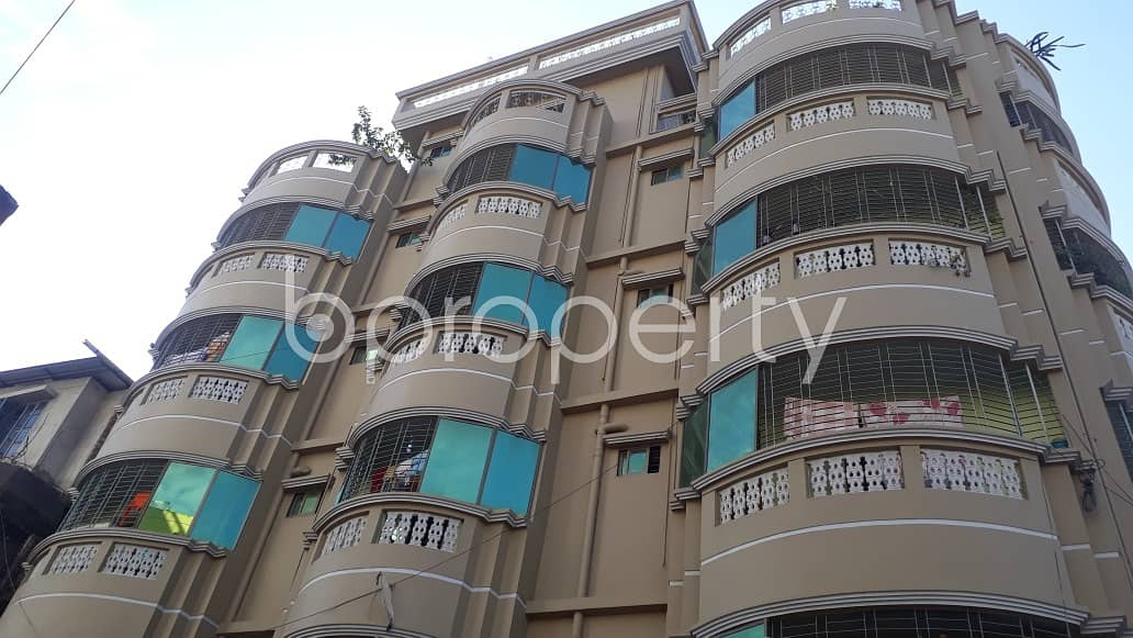 Well Decorated Living Space Is For Rent In 26 No. North Halishahar Ward, Halishahar.