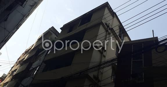 Warehouse for Rent in Mohakhali, Dhaka - Well Decorated Commercial Warehouse Is For Rent In Mohakhali, Wireless Gate.