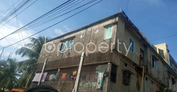 1 Bedroom Flat for Rent in Halishahar, Chattogram - Well Decorated Living Space Is For Rent In Bandartila, 2 No. Puratan Site Para.