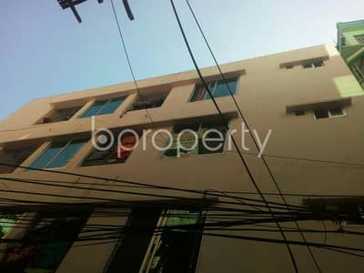 2 Bedroom Flat for Rent in Khulshi, Chattogram - See This Comfortable 900 Sq. Ft Flat Is Available For Rent In South Khulshi . And This Is Just What You Are Looking For In A Home!