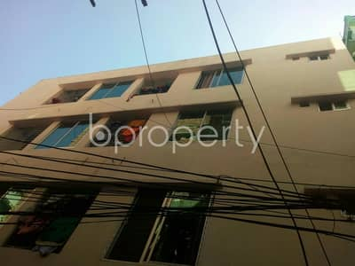 2 Bedroom Flat for Rent in Khulshi, Chattogram - Express Your Individuality At This 1000 Sq. ft Apartment Which Is Vacant For Rent In The Location Of South Khulshi .