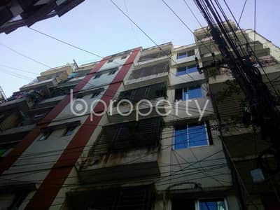 3 Bedroom Apartment for Rent in Khulshi, Chattogram - Make your residence in a 1400 SQ FT rental property at South Khulshi