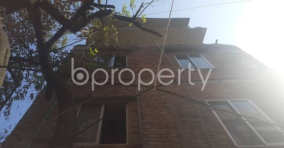 2 Bedroom Apartment for Rent in Malibagh, Dhaka - A relaxing 600 SQ FT home is up at Malibagh with a very low price