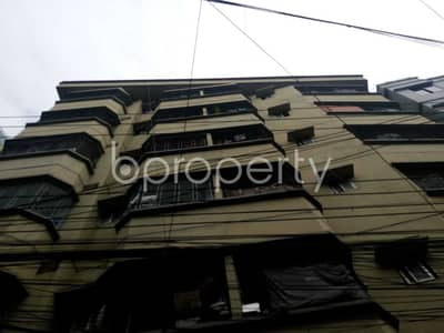 2 Bedroom Apartment for Rent in Nadda, Dhaka - 800 Sq. ft Apartment Is Available For Rent In Nadda Which Is Tailored To Your Highest Standards