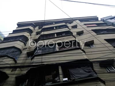 2 Bedroom Flat for Rent in Nadda, Dhaka - This 800 Sq. ft Flat Which Is Available In Nadda For Rent Will Ensure Your Higher Quality Of Living