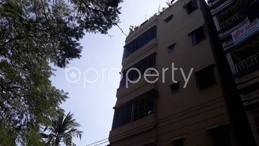 2 Bedroom Apartment for Rent in Halishahar, Chattogram - Beside To Halishahar Housing Estate Government Primary School A Residential Apartment For Rent