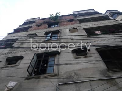 2 Bedroom Flat for Rent in Nadda, Dhaka - An appropriate 850 SQ FT residential apartment is arranged to be rented at Nadda