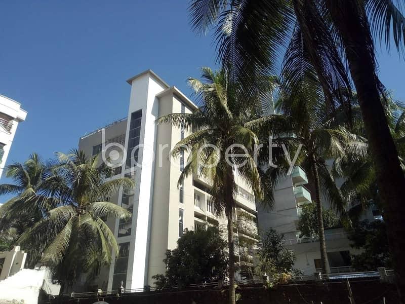 A Nice Commercial Property Is Up For Rent In Nasirabad, Bagmoniram