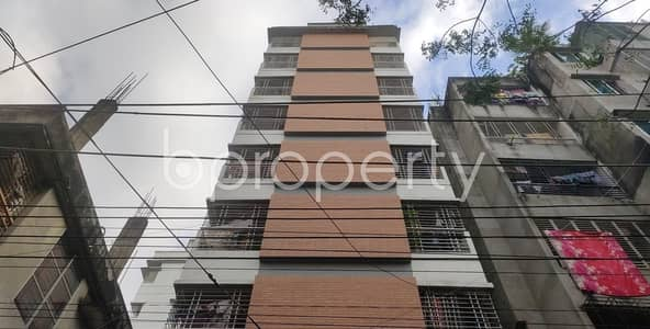 3 Bedroom Flat for Rent in Kalabagan, Dhaka - A well-featured rental 1500 SQ FT home is ready for you to own at Kalabagan, Lake Circus Road