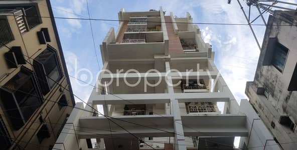3 Bedroom Flat for Rent in Kalabagan, Dhaka - A well-featured rental 1300 SQ FT home is ready for you to own at Kalabagan