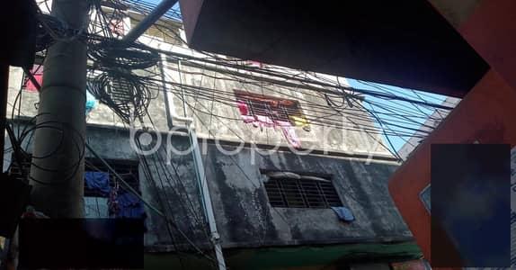 ভাড়ার জন্য BAYUT_ONLYএর অ্যাপার্টমেন্ট - হালিশহর, চিটাগাং - A well-featured rental 650 SQ FT home is ready for you to own at 39 No. South Halishahar Ward